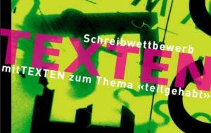 TEXTEN Finale @ Heiliggeistkirche | Bern | Bern | Schweiz